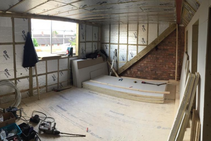 Loft n Garage Conversions Specialists Great Barr Sandwell -