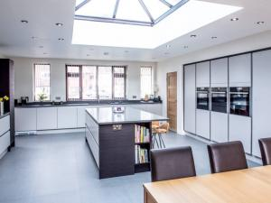 Kitchen Extension - West Bromwich