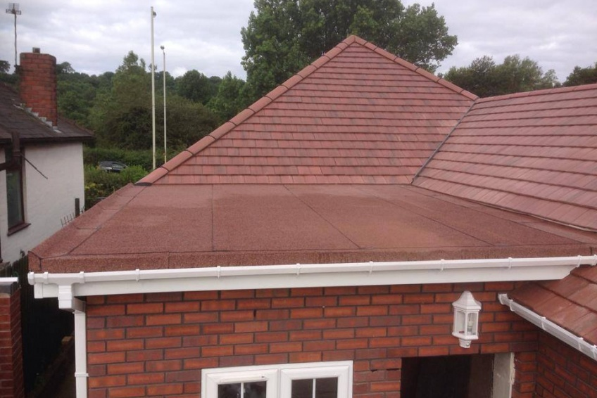 New Roof Specialists - Walsall, Wednesbury, West Bromwich -