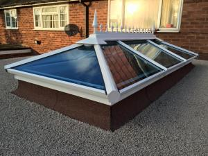 Extension Skylight - Walsall