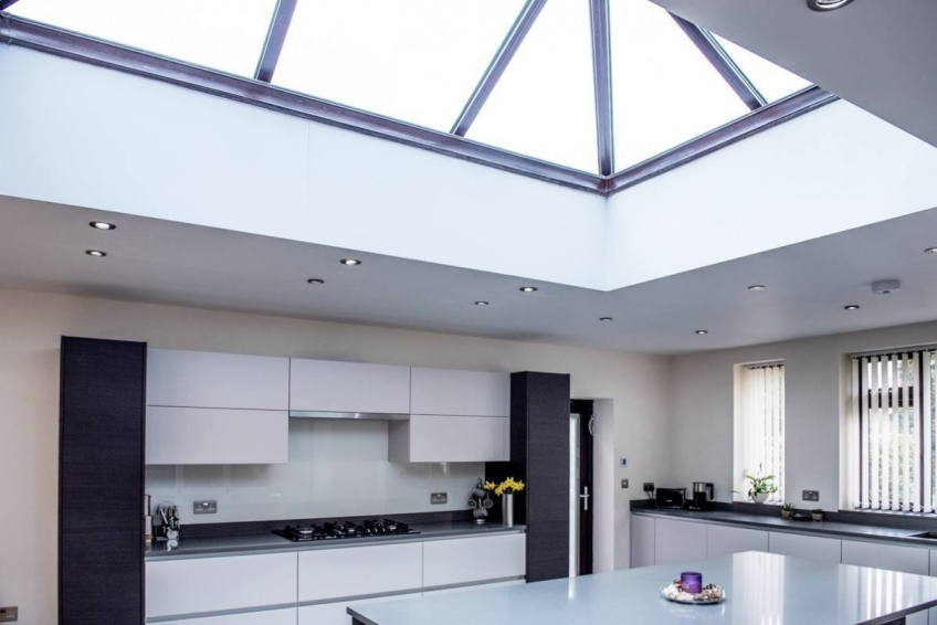 Kitchen Extensions and Fitter Walsall Birmingham  -