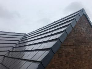 Replacement Roof - Walsall