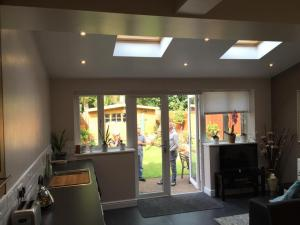 Kitchen Extension - Wolverhampton