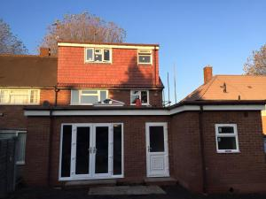 Loft Conversion - Wednesbury