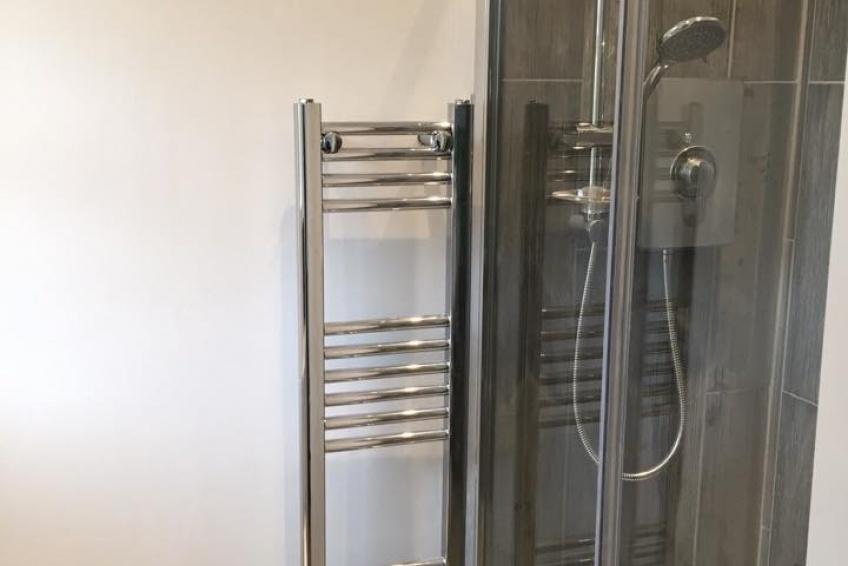 Specialist Builders Loft Conversions Walsall Wednesbury -