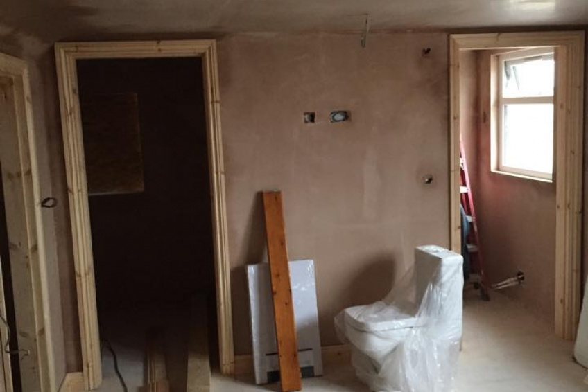 Loft and Garage Conversions Specialists Bloxwich W.Midlands -