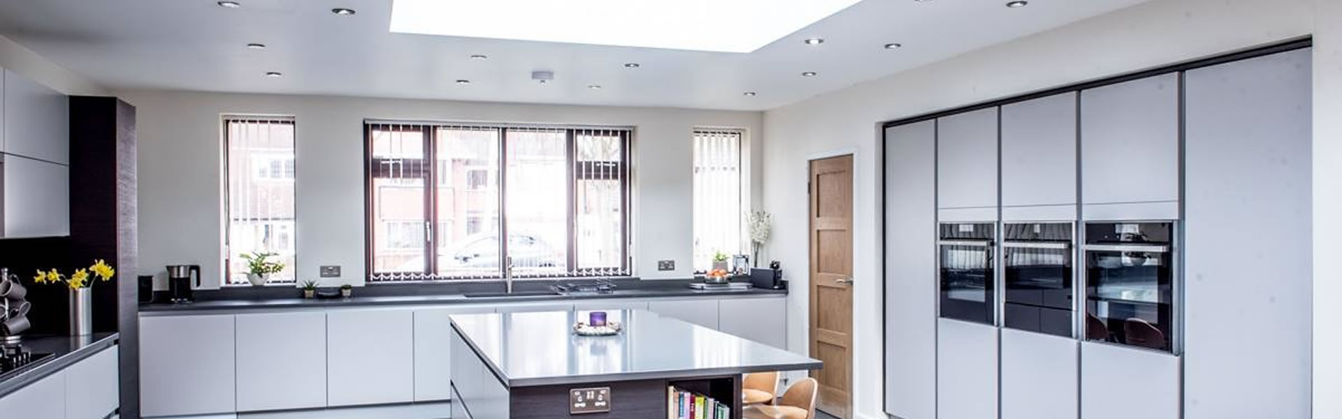 Loft Conversion Projects