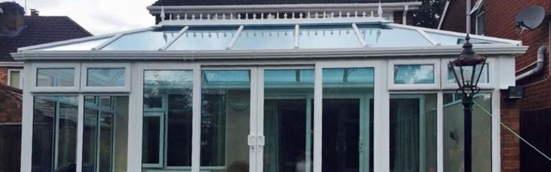 Conservatory Orangeries Builder Wednesbury Walsall