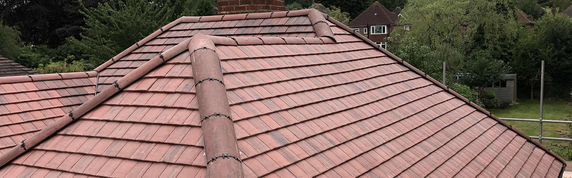 Roofers near Walsall, Wednesbury, West Bromwich, Great Barr, Sutton Coldfield, Cannock & surrounding areas
